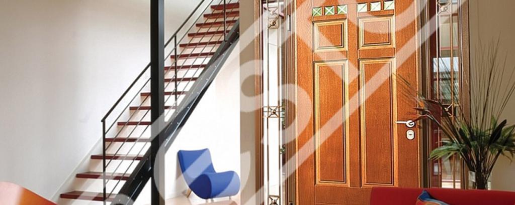 Что такое доводчики дверей